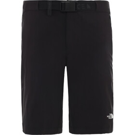 The North Face Speedlight Pantaloncini Donna, tnf black/tnf white